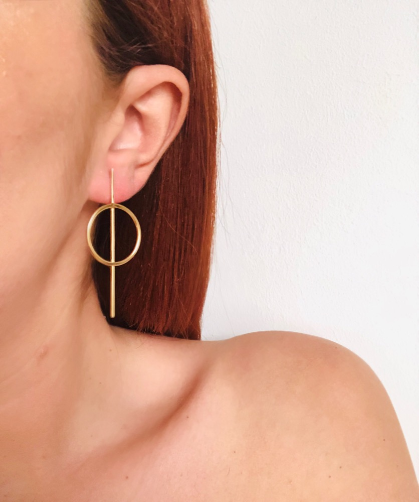 Eldora Earrings